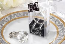 Engagement Party / Gifts, favors, decor