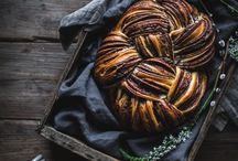 Babka / On this board I will share both sweet and savory babka recipes, and how to make babka. Enjoy!