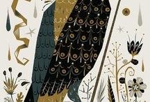 featheryness
