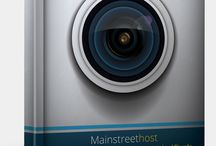 Our Marketing eBooks / Our talented writers and marketers have taken the time to create some extremely helpful eBooks on a plethora of topics including, marketing, photography, video, and social media. / by Mainstreethost