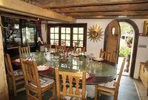 Salles de restaurant / Salles de restaurant des Chalets de Philippe