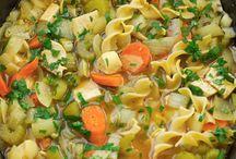 Crockpot Recipes / by Missy Leonard