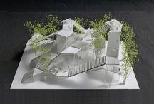 Desenho urbano/paisagismo