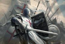 Templarios e outras Ordens