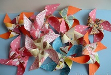 Paper Crafts / by Wendy Smith