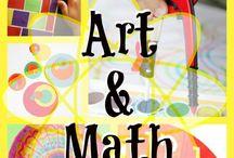 Art and Math