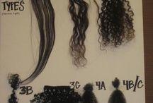 Hair Properties