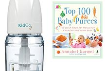 Baby Food Mills / Discover the best Baby Food Mills in the market for preparing wholesome, pureed baby food for your baby.