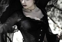Gothic / by Ann Randolph