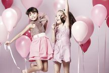 Kids Fashion photoshoot