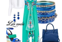 Summer fashions / My style