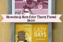 Stampin' Up, Color Theory