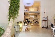 msArchitettura / studio di progettazione interni ed esterni, arredo del verde, uffici, negozi