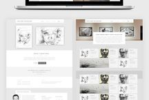 web artists