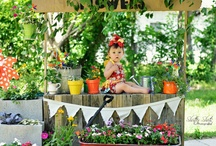 Spring and Easter photo ideas