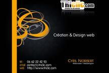 Triclic.com / Site internet, web
