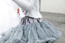 dolly skirts