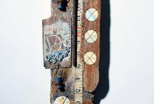 Antichi misuratori