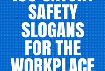 health and safety workplace