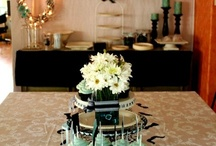 Baby shower ideas / by Mandy Gee