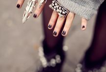 Fashion: Pieces of Flair / Jewelry