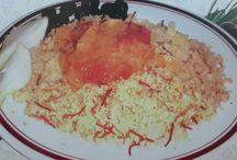 Bulghur Pilaf Recipe