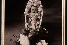 Curiosities: Post Mortem Photography / by Melissa Mariano