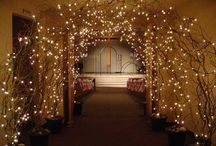 Wedding Ideas / by Kelly Anderson
