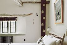Bedrooms / Bedrooms, interior design