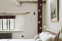 Bedrooms / Bedrooms, interior design