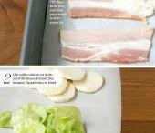 Cuisine - Apéritif - Tartines