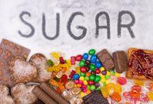 Sugar, Grain, Dairy Free! / by Rachael Allert