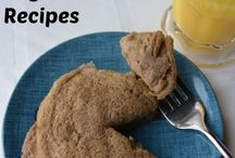 Sugar Detox Tricks and Recipes / by Free2BME