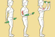 ejercicio para la salud