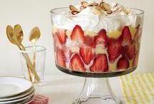 Just Desserts / Sweet treats