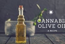 Cannabis Recipes / by Angie Soper
