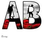 11 listopada alfabet