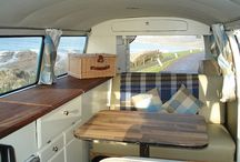 """VW Campervans / My obsession with the VW Campervan.  I can keep a lid on it for months at a time but I'm having a """"senior moment"""" just now.  I WANT"""