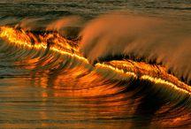 Waves, Water & Pools / by Scott Orman