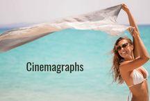 MGR Cinemagraph Animation