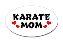 Karate / by Cristy Shirling