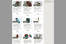 Portfolio | WordPress website design / Showcase of various kind of website in WordPress