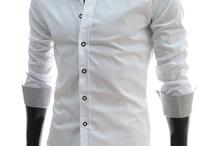 Camisas descoladas