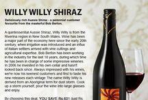 WSI / Wine Society