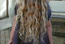 Hair & Beauty stuff