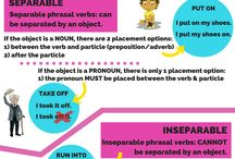 phrasal verbs and collocations