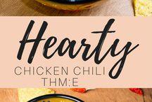 Trim Healthy Mama E Meals