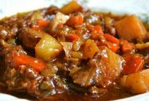 very best ever beef stew