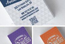 PT Business Card