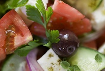 Gastronomical Gems / Gastronomical gems that makes us wanna travel!!